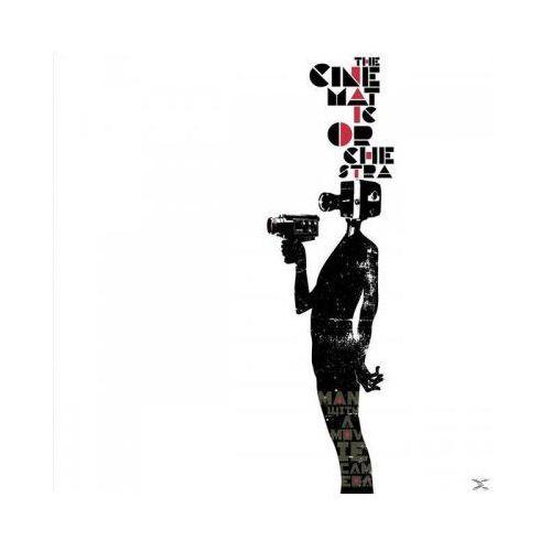 Pozostała muzyka rozrywkowa, MAN WITH A MOVIE CAMERA LIMITED 2LP - The Cinematic Orchestra (Płyta winylowa)