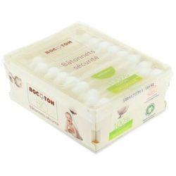 Patyczki Higieniczne Biodegradowalne Dla Dzieci 60szt - Bocoton - BIO
