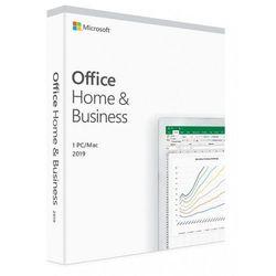 Microsoft Office Home & Business 2019 PL Box Win/Mac