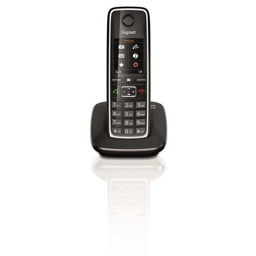 Telefony stacjonarne, Telefon Siemens Gigaset C530
