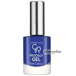 Golden Rose - PRODIGY GEL Gel Colour - Żelowy lakier do paznokci - O-GPG - 16