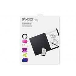 Cyfrowy notatnik Bamboo Folio A4 CDS-810G - Certyfikaty Rzetelna Firma i Adobe Gold Reseller