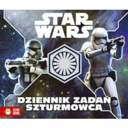 Star Wars. Dziennik zadań Szturmowca (opr. kartonowa)