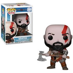 Figurka Funko Pop Vinyl God War - Kratos