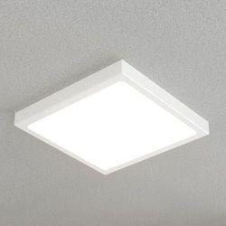 EGLO connect Argolis-C lampa kwadratowa biała