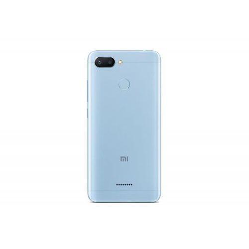 Smartfony i telefony klasyczne, Xiaomi Redmi 6