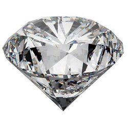 Diament 0,71/I/VVS2 z certyfikatem