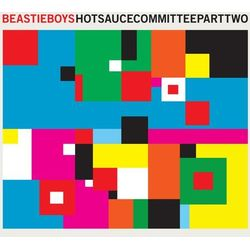Beastie Boys - Hot Sauce Committee Part Two (Digipack)