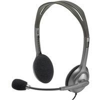 Słuchawki, Logitech H111