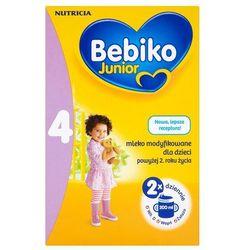 BEBIKO 350g 4 Junior Mleko modyfikowane powyżej 2 roku