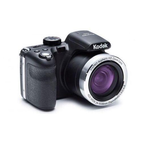 Aparaty kompaktowe, Kodak AZ421