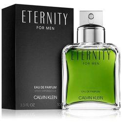CALVIN KLEIN Men Eternity edp 100ml - 100ml