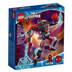 76171 OPANCERZONY MECH MILESA MORALESA (Miles Morales Mech Armor) - KLOCKI LEGO SUPER HEROES