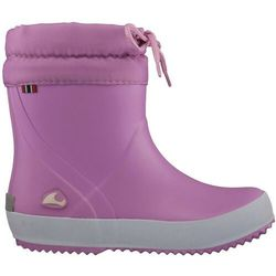 Viking Footwear Alv Kozaki Dzieci, pink EU 26 2021 Kalosze