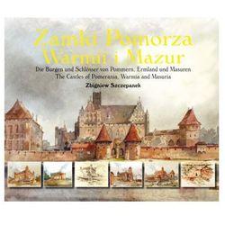 Zamki Pomorza, Warmii i Mazur (opr. twarda)