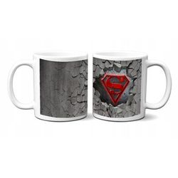 KUBEK 300ml Superman v3 Wall