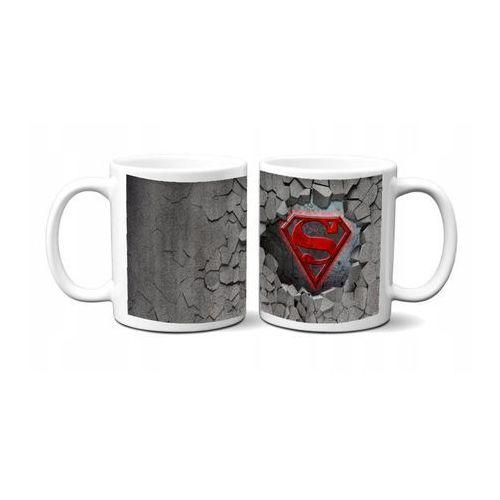 Pozostałe filmy, KUBEK 300ml Superman v3 Wall