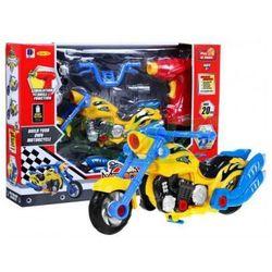 MOTOR do skręcania CHOPPER 20 elementów 661-186