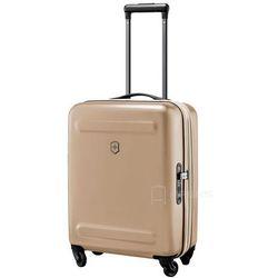 Victorinox Etherius mała poszerzana walizka kabinowa 23/55 cm / złota - Gold