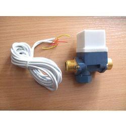 Zawór elektromagnetyczny 12V 1/2 cala (bezciśnieniowy)