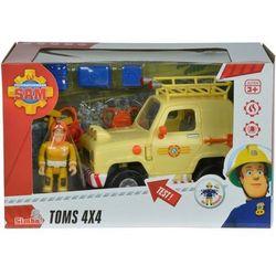 Strażak Sam Jeep ratunkowy - Simba Toys