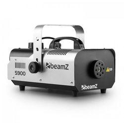 Beamz S900 Wytwornica dymu 70m³ 800W pilot