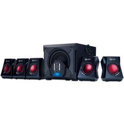 Głośniki komputerowe Genius SW G5.1 3500 80W (31731017100) Szybka dostawa! Darmowy odbiór w 20 miastach!