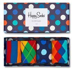 Happy Socks - Skarpety Mix (4-pack)