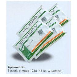 Biorumen 125 g - zapobieganie kwasicy