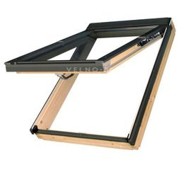 Okno dachowe Fakro FPP-V U3 preSelect 114x140