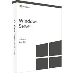 Windows Server 2019 RDS 30 User Cals