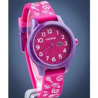 Zegarki dziecięce, Lacoste 2030012