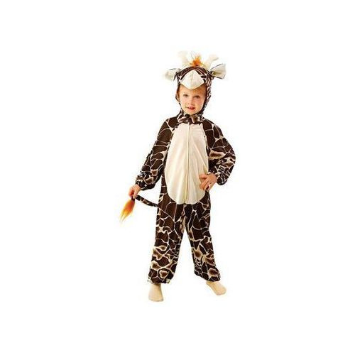 Kostiumy dla dzieci, Kostium Żyrafa - M - 122/128 cm