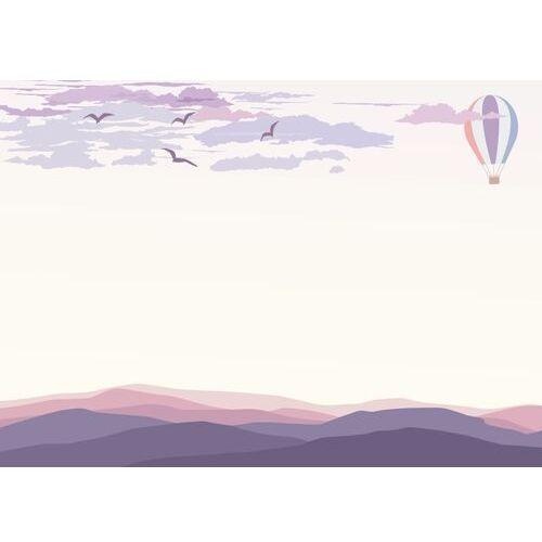 Tablice szkolne, Tablica magnetyczna suchościeralna dla dzieci balon 484