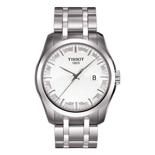 Zegarki męskie, Tissot T035.410.11.031.00