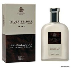 Truefitt & Hill SANDALWOOD ASB balsam po goleniu 100 ml