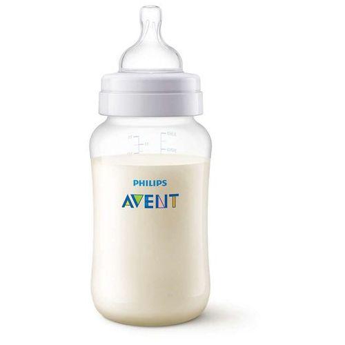 Butelki do karmienia, Avent Butelka antykolkowa dla niemowląt