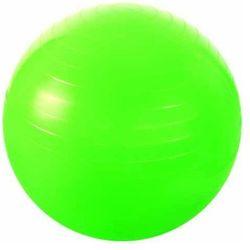 Piłka gimnastyczna HMS YB01 Zielony (65 cm)
