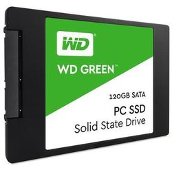 """WD Green SSD 3D NAND 2.5"""" - 480GB"""