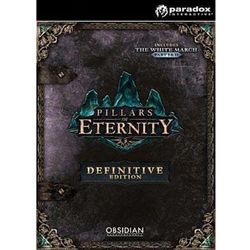 Pillars of Eternity: Definitive Edition - Mac - Przygodowy