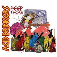 Metal, PEEP Show (CD) - Acid Drinkers