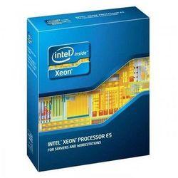 Intel Xeon E5-2640 Procesor - 2.5 GHz - Intel LGA2011 - 6 rdzeni - Intel BOX