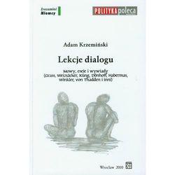 Lekcje dialogu (opr. twarda)