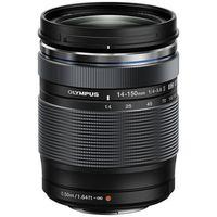 Obiektywy do aparatów, Olympus M.Zuiko Digital 14-150mm f/4.0-5.6 II (czarny)