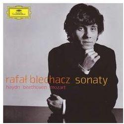Sonaty: Haydn, Beethoven, Mozart - RafaŁ Blechacz (Płyta CD)