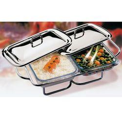 Szklane naczynie do podgrzewacza APS-65030 | APS, 64151