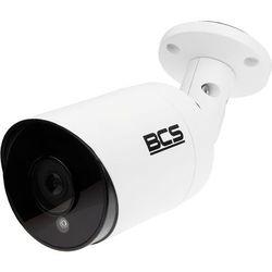 BCS-TQE4200IR3-B Kamera tubowa podczerwień 4in1 AHD CVI TVI CVBS