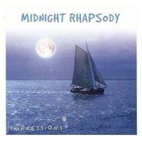 Muzyka relaksacyjna, Midnight Rhapsody, Muzyka Relaksacyjna, Relaksacja