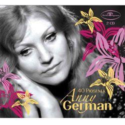 Anna German - 40 piosenek