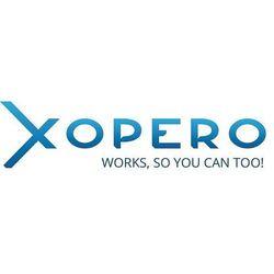 Backup Xopero Cloud XCE&S Server 100GB - 1 rok